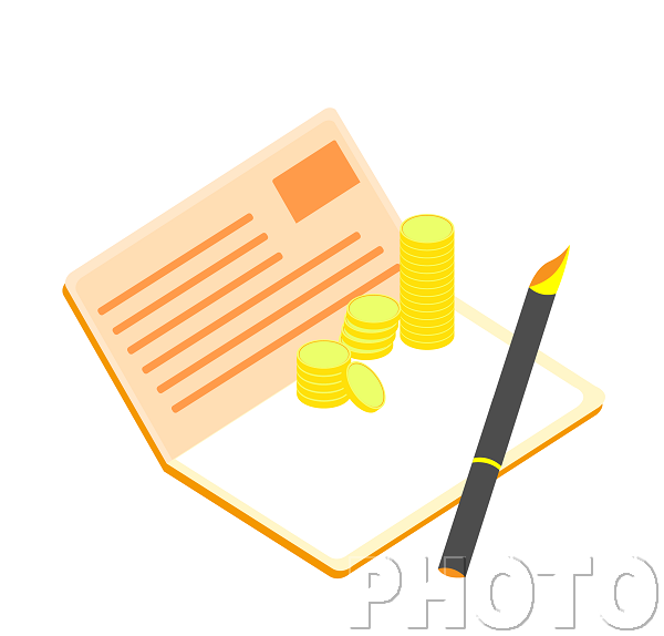 —Pngtree—financial gold currency passbook illustration_4740687.png