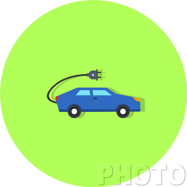—Pngtree—vector electric car icon_4140990.png