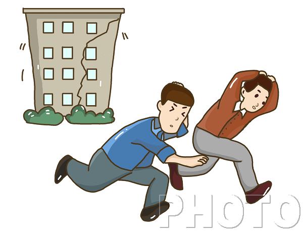 —Pngtree—earthquake run away earthquake safety_3851266.png